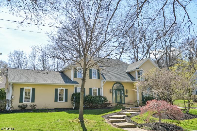 Casa Unifamiliar por un Venta en 21 Stocker Road Verona, Nueva Jersey 07044 Estados Unidos