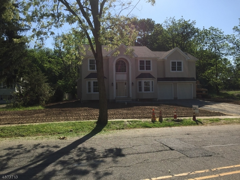 Single Family Home for Sale at 189 Knoll Road Parsippany, New Jersey 07054 United States