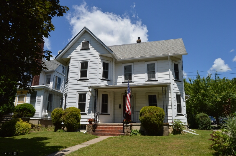 Multi-Family Home for Sale at 55 Church Street High Bridge, New Jersey 08829 United States