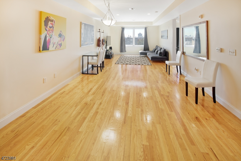 Single Family Home for Sale at 7008 Madison St, UNIT 403 Guttenberg, New Jersey 07093 United States