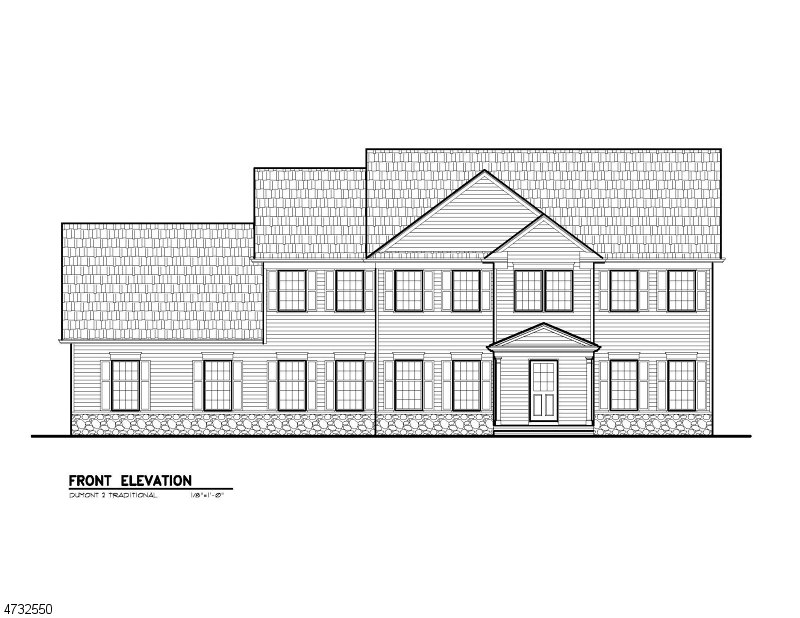 Einfamilienhaus für Verkauf beim 7 Eileens Way Andover Township, New Jersey 07860 Vereinigte Staaten