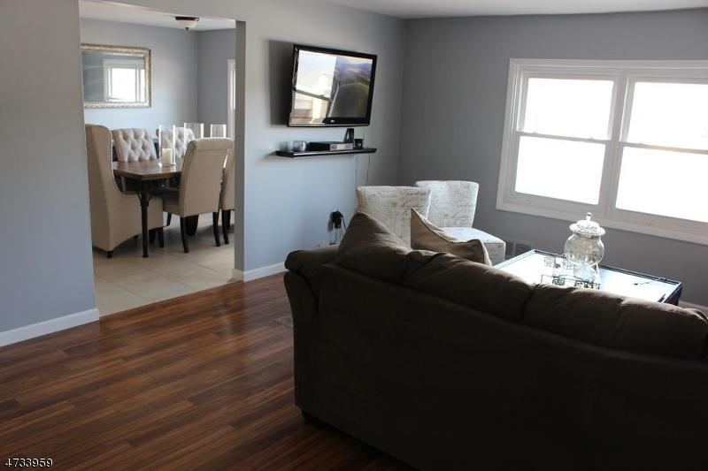 独户住宅 为 出租 在 423 Lafayette Avenue 霍桑, 新泽西州 07506 美国
