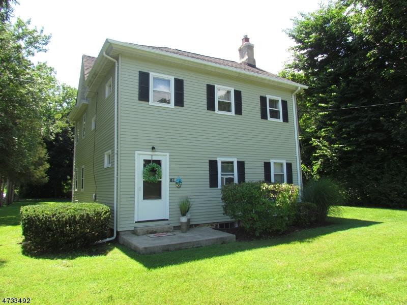 Casa Multifamiliar por un Venta en 109 Brass Castle Road Washington, Nueva Jersey 07882 Estados Unidos