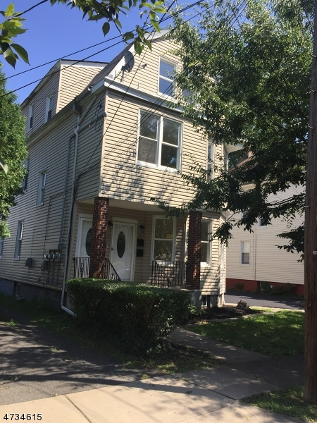 Multi-Family Home for Sale at 32 DeWitt Avenue Belleville, New Jersey 07109 United States
