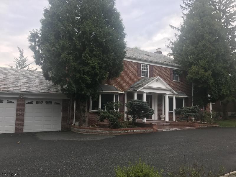 独户住宅 为 出租 在 170 Passaic Avenue 罗斯兰德, 新泽西州 07068 美国