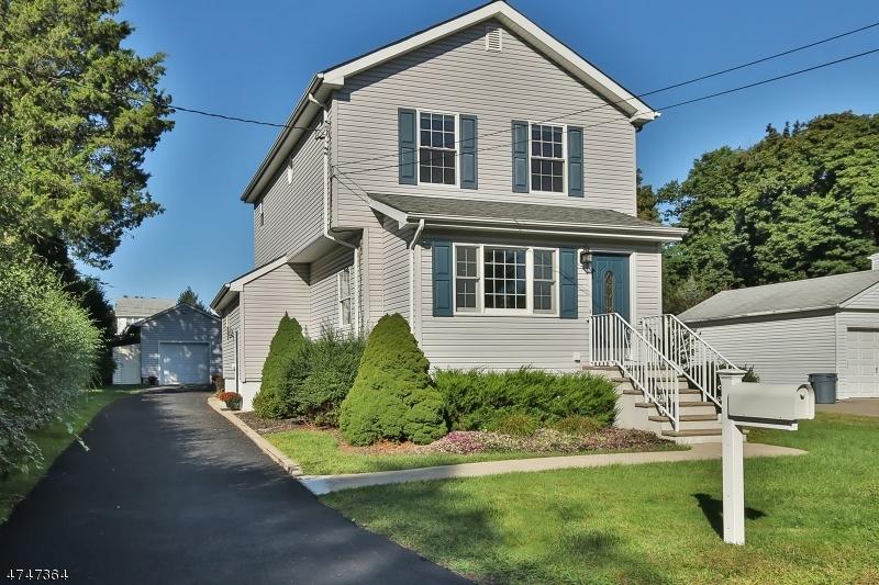 Maison unifamiliale pour l à louer à 27 Montville Avenue Montville, New Jersey 07045 États-Unis