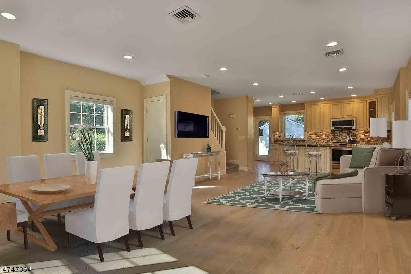 Частный односемейный дом для того Аренда на 27 Montville Avenue Montville, Нью-Джерси 07045 Соединенные Штаты