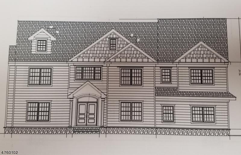 独户住宅 为 销售 在 195 Briarwood Road Florham Park, 新泽西州 07932 美国