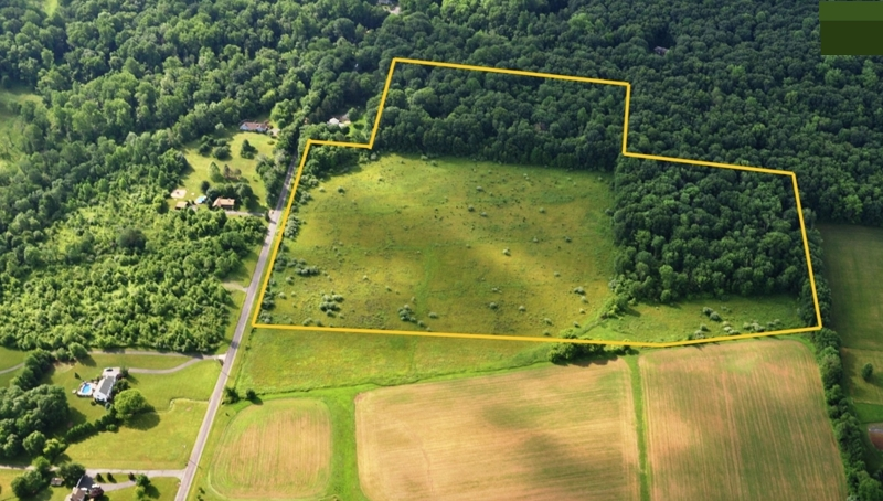 Land for Sale at 555 Ludlow Station Road 555 Ludlow Station Road Asbury, New Jersey 08802 United States