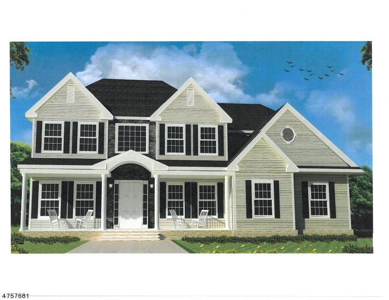 Single Family Home for Sale at Amelia Way Pittstown, New Jersey 08867 United States