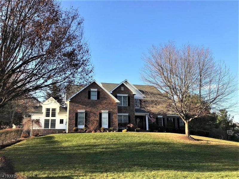 Casa Unifamiliar por un Alquiler en 13 Cedar Tree Lane Chester, Nueva Jersey 07930 Estados Unidos