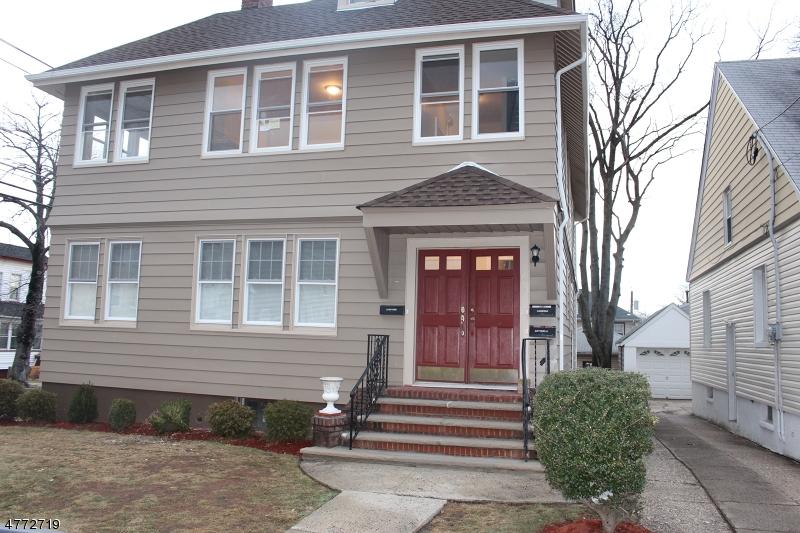 Maison unifamiliale pour l à louer à 226 Beech Street Kearny, New Jersey 07032 États-Unis