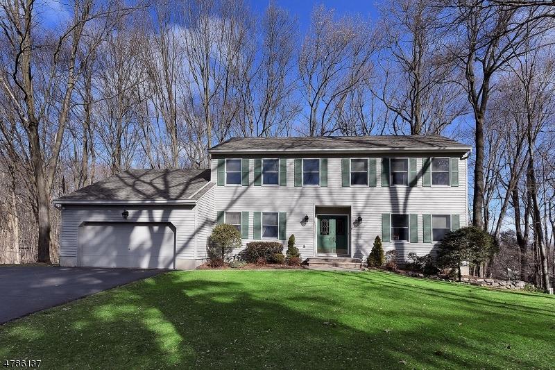 一戸建て のために 売買 アット 31 Brown Avenue Butler, ニュージャージー 07405 アメリカ合衆国