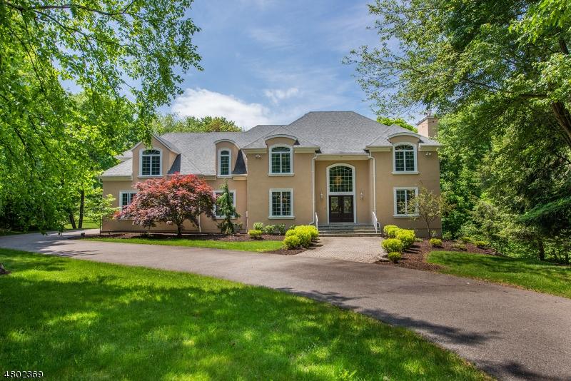 Μονοκατοικία για την Πώληση στο 3 Pheasant Run Boonton, Νιου Τζερσεϋ 07005 Ηνωμενεσ Πολιτειεσ