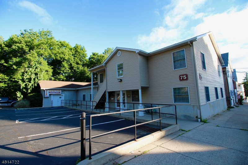 Commercial / Office for Sale at 75 MAIN ST 75 MAIN ST Franklin, New Jersey 07416 United States