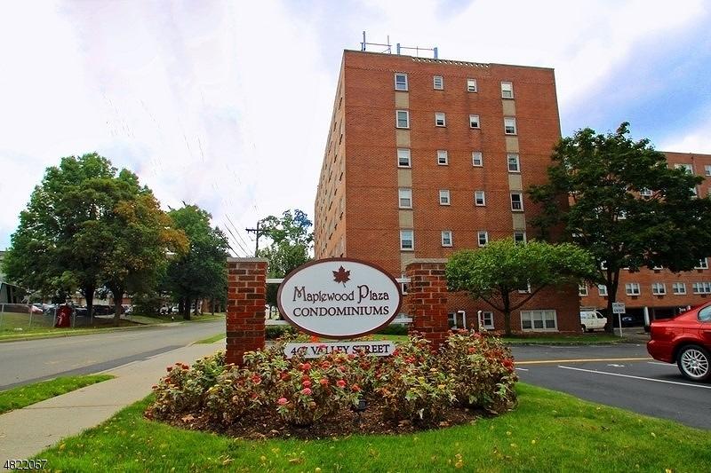 独户住宅 为 出租 在 465 Valley St 3A Maplewood, 新泽西州 07040 美国