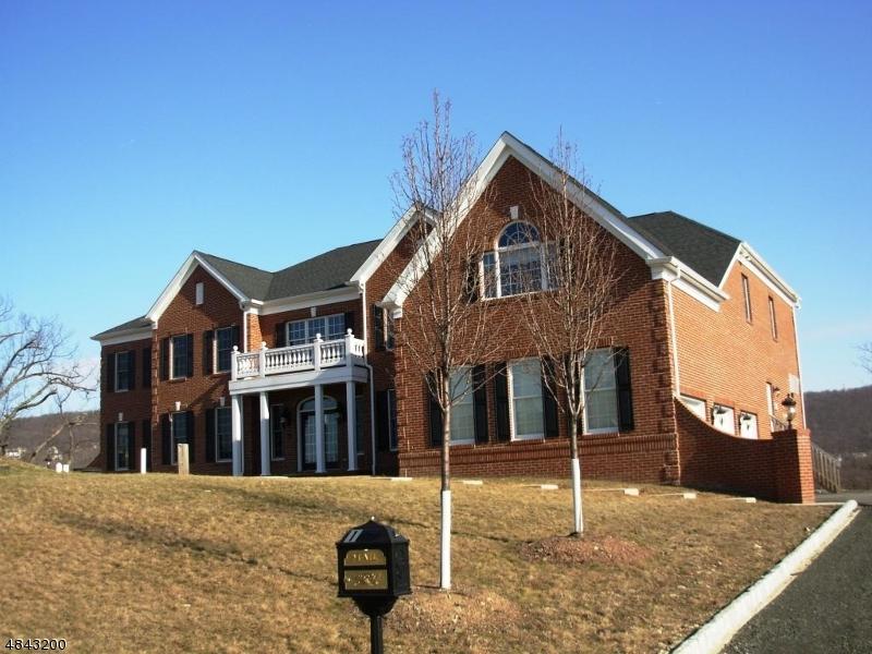 独户住宅 为 销售 在 114 FINCH Road 令伍特, 新泽西州 07456 美国