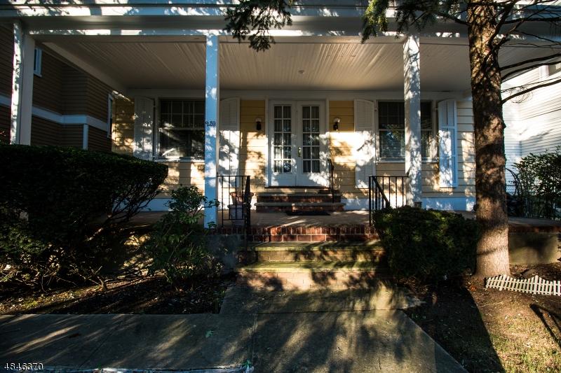 獨棟家庭住宅 為 出售 在 259 STIRLING Avenue Orange, 新澤西州 07050 美國
