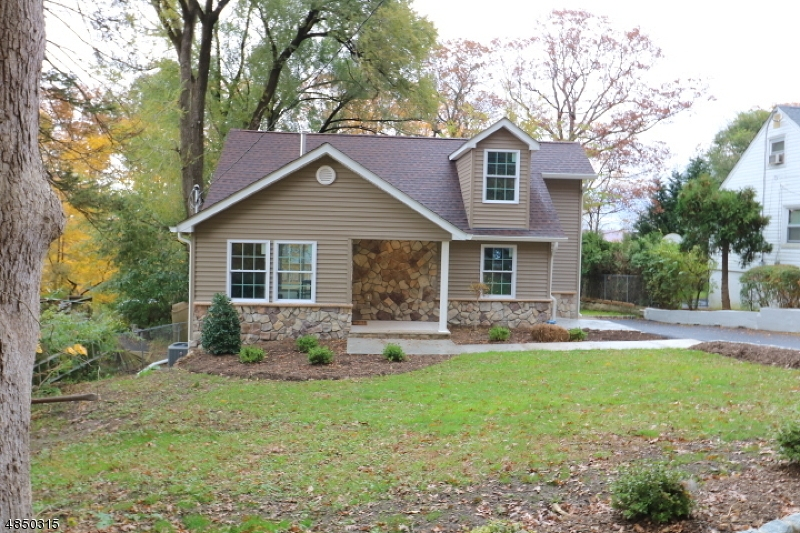 独户住宅 为 销售 在 23 EDISON Road Jefferson Township, 新泽西州 07849 美国