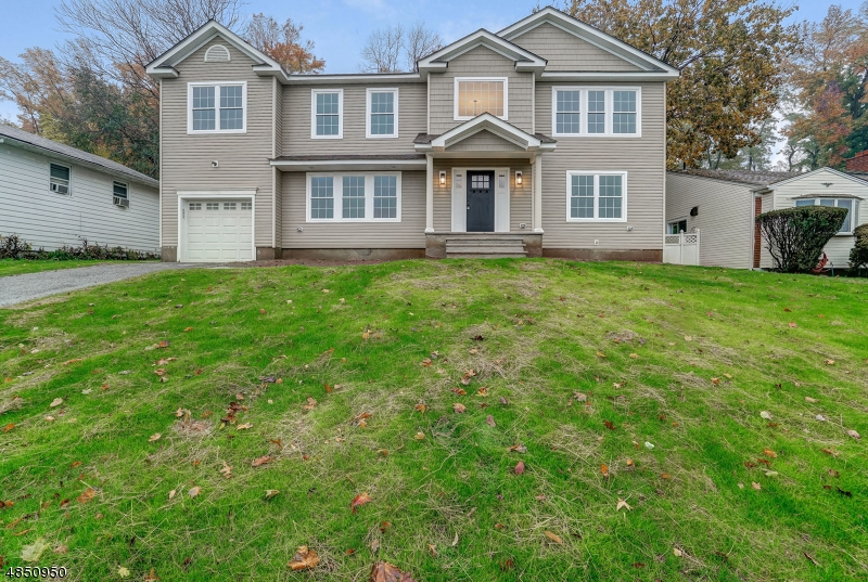 Single Family Home for Sale at 730 ROESSNER Drive Union, New Jersey 07083 United States