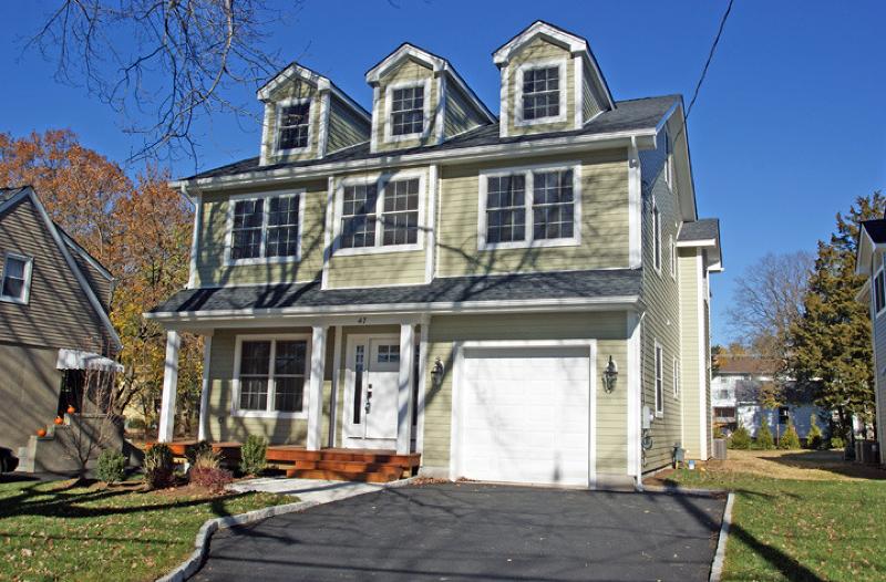 Maison unifamiliale pour l à louer à 47 LATHROP Avenue Madison, New Jersey 07940 États-Unis