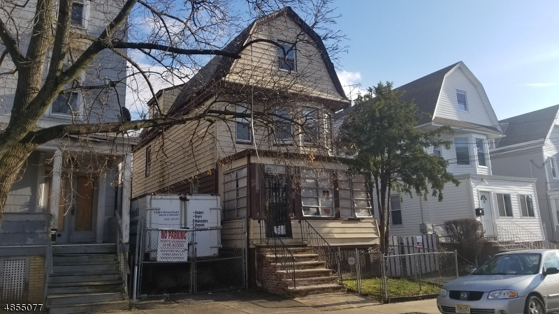 Villas / Townhouses for Sale at 24 Augusta St 24 Augusta St Irvington, New Jersey 07111 United States