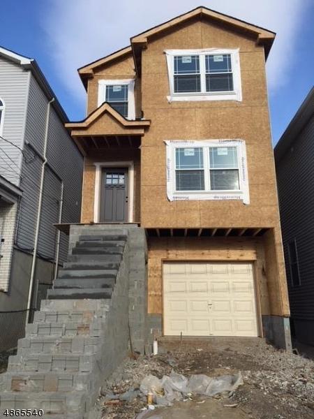 Villas / Townhouses for Sale at 419 LIVINGSTON ST 419 LIVINGSTON ST Elizabeth, New Jersey 07206 United States