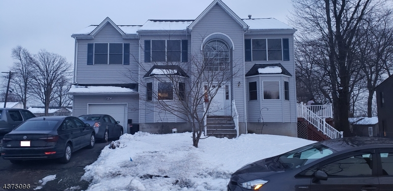 Single Family Home for Rent at 52 haddon Road Parsippany, New Jersey 07054 United States