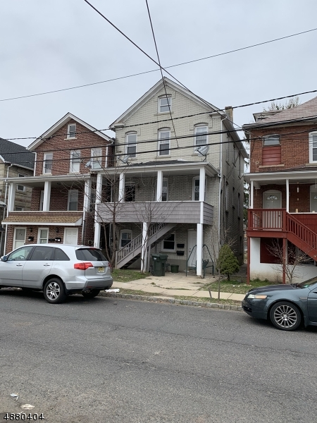 Multi-Family Home for Sale at Bound Brook, New Jersey 08805 United States