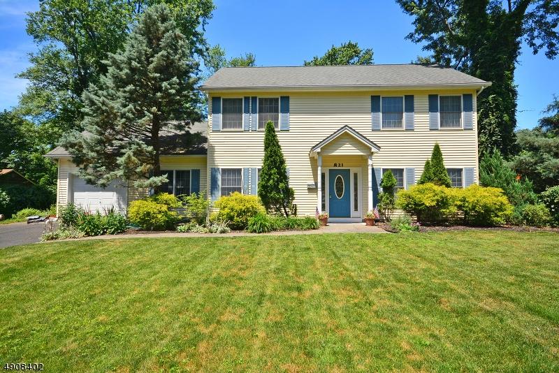 821 PARK Avenue  Bridgewater, New Jersey 08805 Vereinigte Staaten