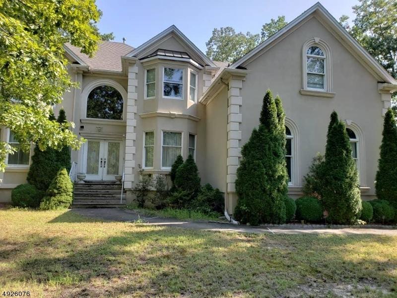Single Family Homes pour l Vente à Toms River, New Jersey 08755 États-Unis