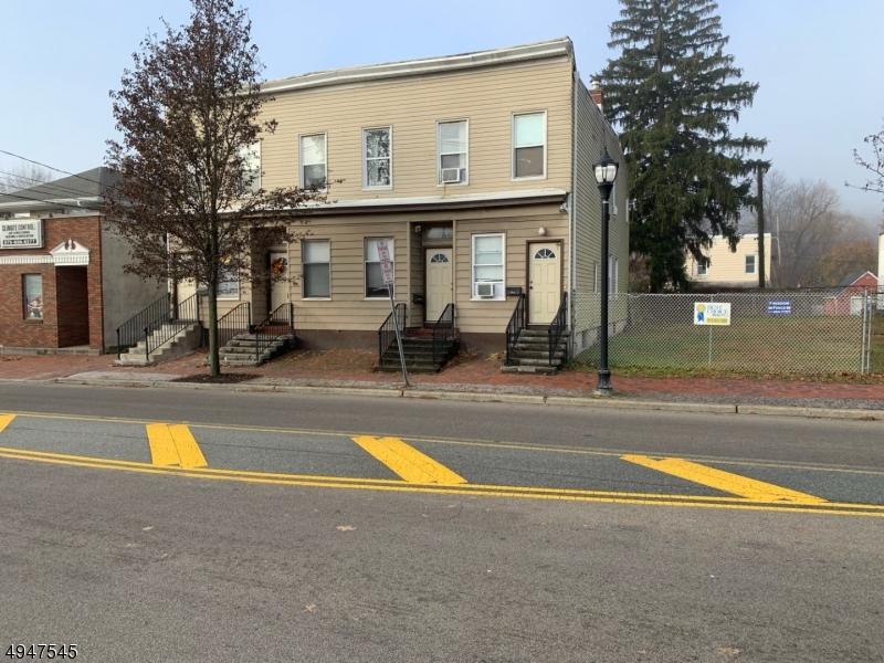 Multi-Family Homes pour l Vente à Wanaque, New Jersey 07420 États-Unis