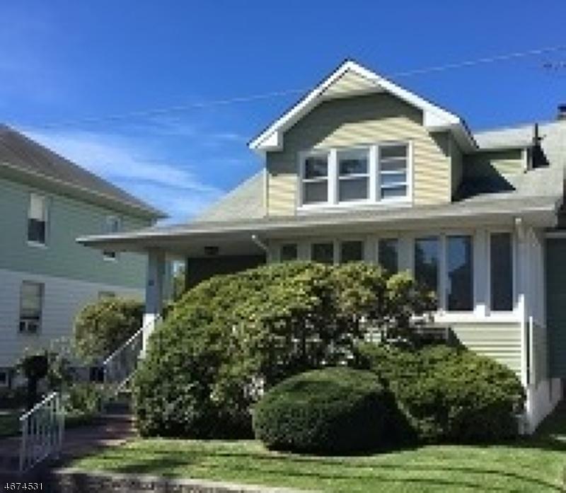 Single Family Homes per Affitto alle ore Hawthorne, New Jersey 07506 Stati Uniti