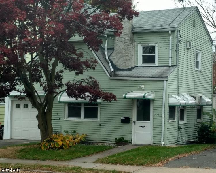 Single Family Homes 为 出租 在 Union, 新泽西州 07083 美国
