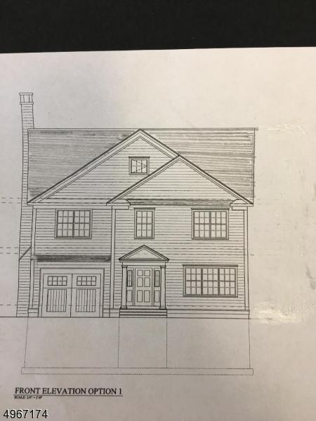 Single Family Homes vì Bán tại 20 PARKSIDE Avenue Madison, New Jersey 07940 Hoa Kỳ