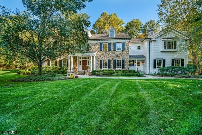 Single Family Homes vì Bán tại Harding Township, New Jersey 07935 Hoa Kỳ