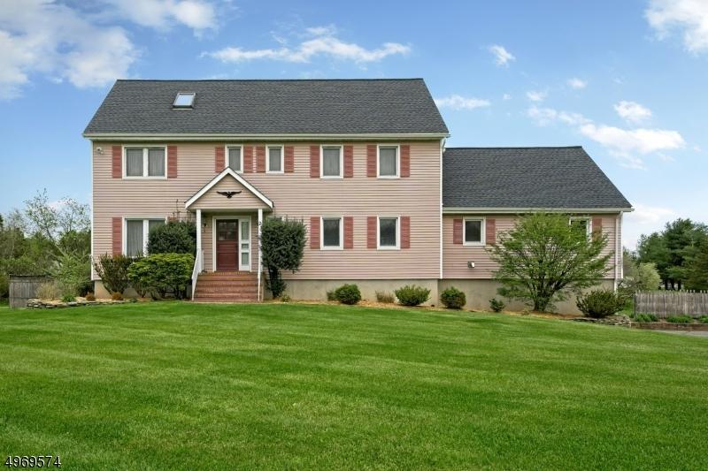 Single Family Homes voor Verkoop op Fredon, New Jersey 07860 Verenigde Staten
