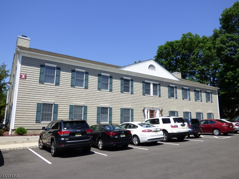 Commercial for Sale at 1124 Route 202 Raritan, 08869 United States
