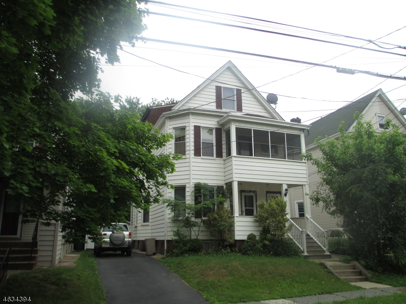 Additional photo for property listing at 183 Demott Avenue  Clifton, New Jersey 07011 États-Unis