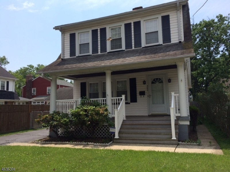 Additional photo for property listing at 462 Sycamore Street  Rahway, Нью-Джерси 07065 Соединенные Штаты