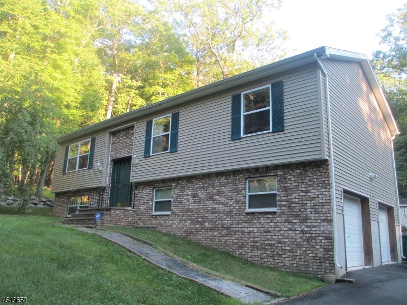 独户住宅 为 销售 在 29 Old Mashipacong Road Montague, 新泽西州 07827 美国