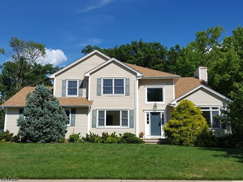 Single Family Home for Sale at 76 Manger Road West Orange, New Jersey 07052 United States