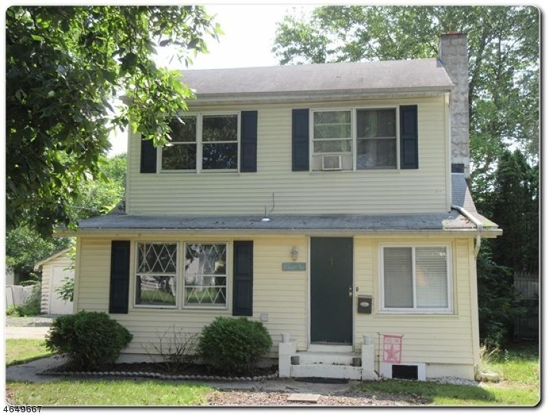 Casa Unifamiliar por un Venta en Address Not Available Lake Hiawatha, Nueva Jersey 07034 Estados Unidos
