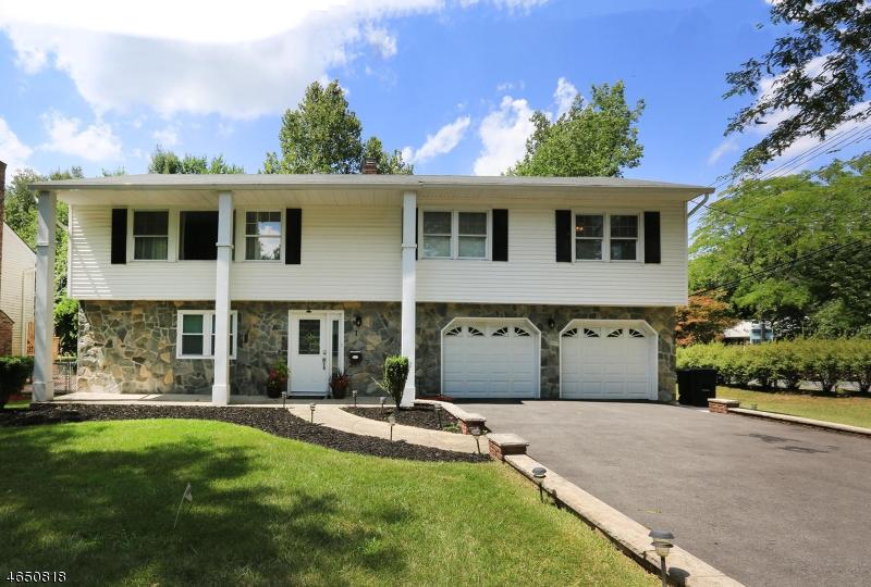 Частный односемейный дом для того Продажа на 1 Kimberly Way River Edge, Нью-Джерси 07661 Соединенные Штаты