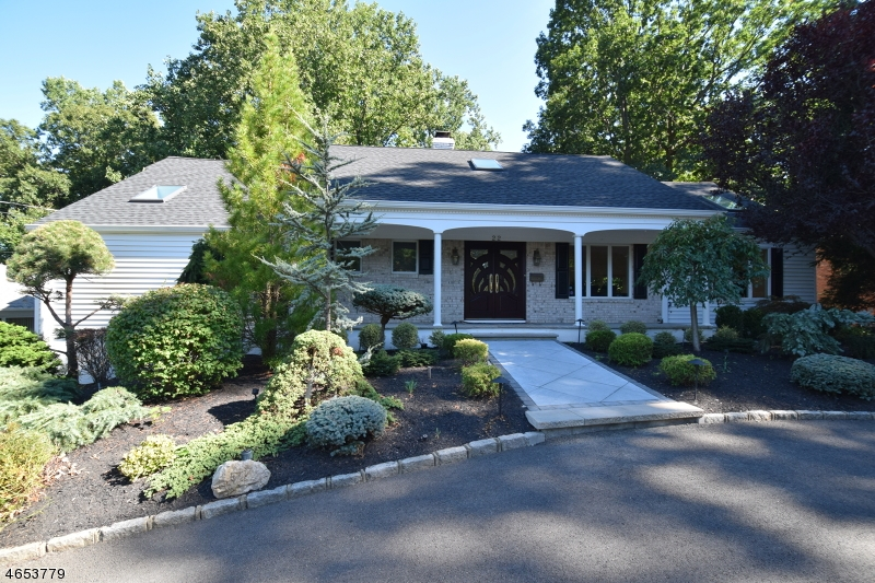 Additional photo for property listing at 22 Tree Top Drive  Springfield, Nueva Jersey 07081 Estados Unidos
