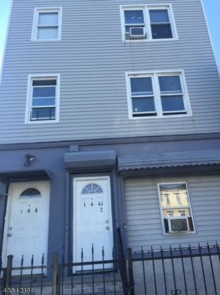 Multi-Family Home for Sale at 144 Summer Avenue Newark, New Jersey 07104 United States