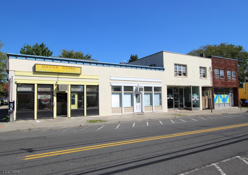Commercial for Sale at 82-88 WATCHUNG Avenue Plainfield, 07060 United States