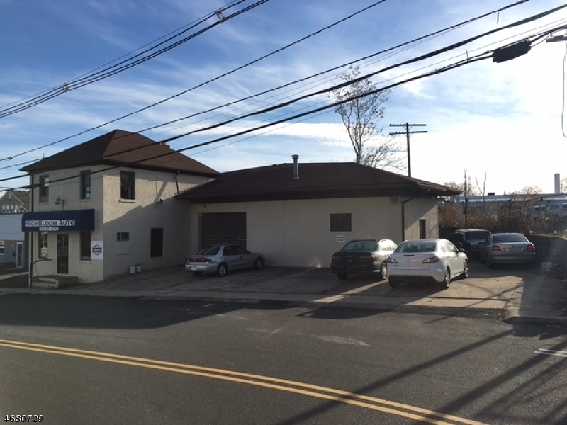 Commercial for Sale at 127 E Centre Street Nutley, New Jersey 07110 United States