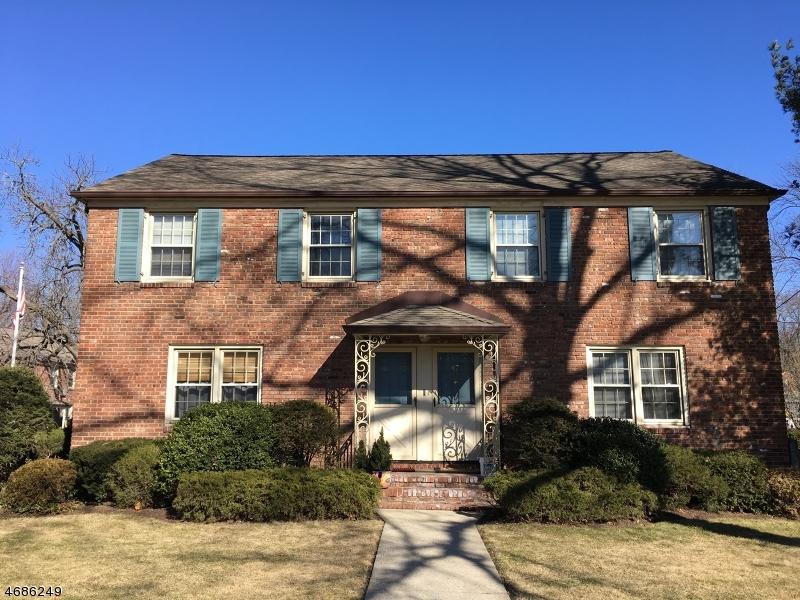 Частный односемейный дом для того Аренда на 380 MAIN ST UNIT 49 Chatham, 07928 Соединенные Штаты