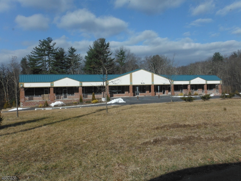 Commercial for Sale at 183 US-206 Sandyston, 07826 United States